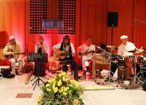8._6. Liedernacht 2016 Regensburg die Musiker